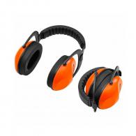 Антифон външен сгъваем STIHL, SNR 24 dB, пластмаса