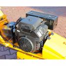 Бензинов пънорезач LASKI F 460 EI, 17.2kW, 23к.с, 747см3, до 800мм диаметър на ствола, самоходен - small, 163078