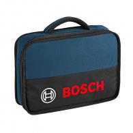 Чанта за акумулаторен винтоверт BOSCH 310х80х230мм, за акумулаторни винтоверти 10.8V или 12V
