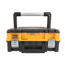 Куфар за инструменти DEWALT TSTACK, полипропилен, черен, IP54 - small, 163180