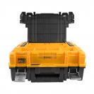 Куфар за инструменти DEWALT TSTACK, полипропилен, черен, IP54 - small, 163182