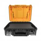 Куфар за инструменти DEWALT TSTACK, полипропилен, черен, IP54 - small, 163183