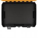 Куфар за инструменти DEWALT TSTACK, полипропилен, черен, IP54 - small, 163185