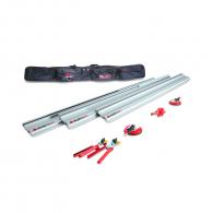Линеал за рязане на фаянс RUBI Slim Cutter Plus 310см, фаянс 3-8 мм