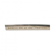Нож за ел.ренде FESTOOL 65мм, HW, за дърво