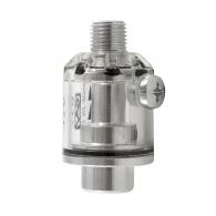 Омаслител GAV 1/4'', за пневматични инструменти
