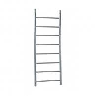 Рамка вертикална за скеле KRAUSE MONTO 0.70x2.00м, за алуминиево скеле от серията Pro Tec