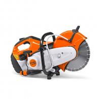 Ъглошлайф бензинов STIHL TS 410, 3.2kW, 2500об/мин, ф300x20мм