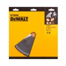 Диск с твърдосплавни пластини DEWALT DT4280 260/1.8/30 Z=80, за ламинат - small, 164531