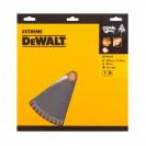 Диск с твърдосплавни пластини DEWALT Extreme 305/3.2/30 Z=72, за дървесина - small, 164545