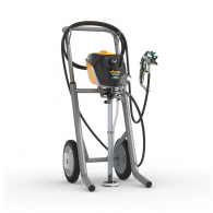 Електрическа помпа за боядисване WAGNER Control Pro 350 Extra Cart, 0.6kW, 110bar, 1.5l/min, дюзата 311, 517, с окомплектовка