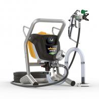 Електрическа помпа за боядисване WAGNER Control Pro 350 Extra Skid, 0.6kW, 110bar, 1.5l/min, дюзата 311, 517, с окомплектовка