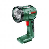 Фенер акумулаторен BOSCH Universal Lamp 18, 18V, 1.3-6.0Ah, Li-Ion, LED, 100lm