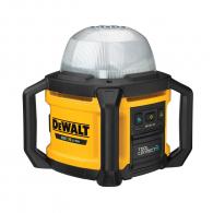 Фенер акумулаторен DEWALT DCL074, 18V, 5Ah, Li-Ion, LED