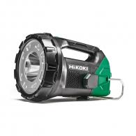 Фенер акумулаторен HITACHI/HIKOKI UB18DA, 14.4-18V, Li-Ion, LED