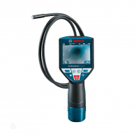 Камера BOSCH GIC 120 C, 4x1.5 AA батерии, ф8.5мм, 1.20м
