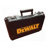 Куфар пластмасов за перфоратор DEWALT, за D25500K
