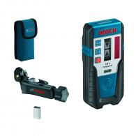 Лазерен приемник BOSCH LR 1 Professional, за GRL 300 HV и GRL 400 H