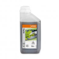 Масло за смазване на веригата STIHL BioPlus 1л, растителна основа, целогодишно
