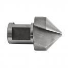 Зенкер конусен за магнитна бормашина ALFRA ф30мм, 90°, Weldon 19, за метал - small