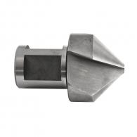 Зенкер конусен за магнитна бормашина ALFRA ф30мм, 90°, Weldon 19, за метал