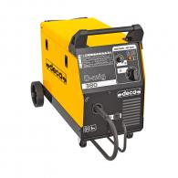 Апарат за MIG/MAG заваряване DECA D-MIG 380, 35-160A, 230V, 0.6-0.8mm