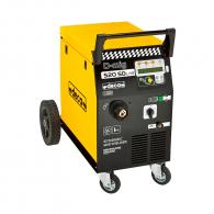 Апарат за MIG/MAG заваряване DECA D-MIG 520SD LAB, 30-180A, 230V, 0.6-1.0mm