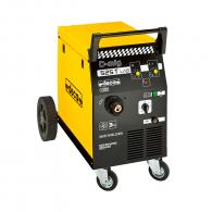 Апарат за MIG/MAG заваряване DECA D-MIG 525T, 20-220A, 230/400V, 0.6-1.0mm