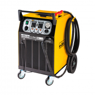 Апарат за плазмено рязане DECA D-PAC 90, 40-80A, 400V, 15-20mm