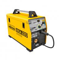 Апарат за заваряване комбиниран DECA MIGA 220, 10-200A, 230V, 1.6-4.0mm