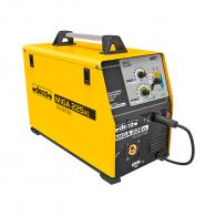 Апарат за заваряване комбиниран DECA MIGA 225 XL, 10-200A, 230V, 1.6-4.0mm