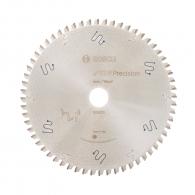 Диск с твърдосплавни пластини BOSCH 305/2.3/30 Z=72, за рязане на единична или двойна едностранно ламинирани плоскости