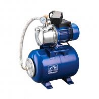 Хидрофор с цилиндричен съд ELEKTRO MASCHINEN WPEm 5502/24 R, 1300W, Q=80l/min, H=50-8m, 1