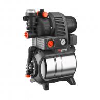 Хидрофор с цилиндричен съд GARDENA Premium 5000/5 eco inox, 1200W, Q=75l/min, H=50-8m, 1