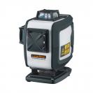 Линеен лазерен нивелир LASERLINER PrecisionPlane-Laser 4G Pro, 3 лазерни линии, точност 1.5mm/10m, автоматично, Bluetooth - small, 167982