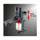 Линеен лазерен нивелир LASERLINER PrecisionPlane-Laser 4G Pro, 3 лазерни линии, точност 1.5mm/10m, автоматично, Bluetooth - small, 167983