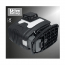 Линеен лазерен нивелир LASERLINER PrecisionPlane-Laser 4G Pro, 3 лазерни линии, точност 1.5mm/10m, автоматично, Bluetooth - small, 167985