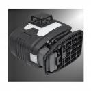 Линеен лазерен нивелир LASERLINER PrecisionPlane-Laser 4G Pro, 3 лазерни линии, точност 1.5mm/10m, автоматично, Bluetooth - small, 167987