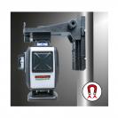 Линеен лазерен нивелир LASERLINER PrecisionPlane-Laser 4G Pro, 3 лазерни линии, точност 1.5mm/10m, автоматично, Bluetooth - small, 167989