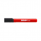Маркер зидарски SOLA PMB 138мм, черен - small, 168233