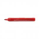 Маркер зидарски SOLA PMR 138мм, червен - small