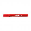 Маркер зидарски SOLA PMR 138мм, червен - small, 168235