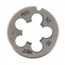 Плашка метрична резба HORTZ M20x1.0мм-дясна, MF-метрична ситна резба, CS - small, 168478