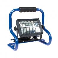 Прожектор LED AS SCHWABE Slimline mobile, 20W, 1700 lm, 4000 K, IP65, черен