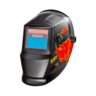 Шлем за заваряване DECA WM 31 TC, фотосоларен