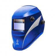 Шлем за заваряване ELEKTRO MASCHINEN DIN 9-13, фотосоларен