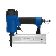Такер пневматичен FERVI 0586, пирони тип 18GA, 10-50мм