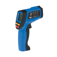 Термометър AS SCHWABE Professional, обхват от -50°C до +900°C, точност ± 1.5°C