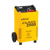 Устройство стартерно DECA CLASS BOOSTER 2500, 5.8-42kW, 12/24V, 25-2200Ah, 230V