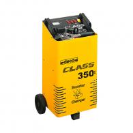 Устройство стартерно DECA CLASS BOOSTER 350E, 1.1-7.3kW, 12/24V, 30-400Ah, 230V